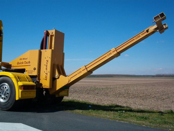 Fifth Wheel Wrecker Hoist Pictures to Pin on Pinterest ...